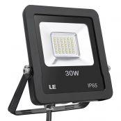 30W LED Flutlicht, 2400lm Wasserdicht