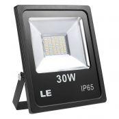 30W LED Flutlicht, 2400lm Strahler, ersetzt 75W HS Lampe, Wasserdicht, Außenleuchten, Warmweiß