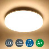 24W LED Deckenleuchte